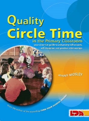 Quality Circle Time in the Primary Classroom (BOK)