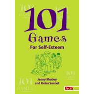 101 Games for Self-Esteem (BOK)