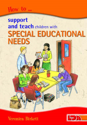 How to Support and Teach Children with Special Educational N (BOK)