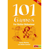 101 Games for Better Behaviour (BOK)