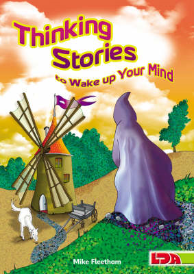 Thinking Stories to Wake Up Your Mind (BOK)