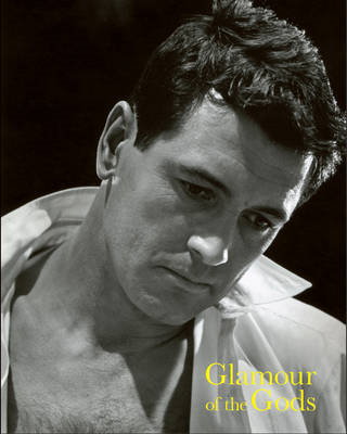 Glamour of the Gods: Hollywood Portraits (BOK)