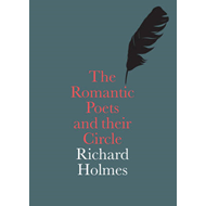 Romantic Poets and Their Circle (BOK)
