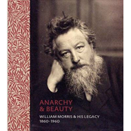 Anarchy & Beauty (BOK)