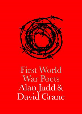 First World War Poets (BOK)
