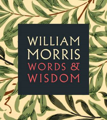 William Morris (BOK)