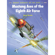 Mustang Aces of the Eighth Air Force (BOK)