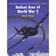 Hellcat Aces of World War 2 (BOK)