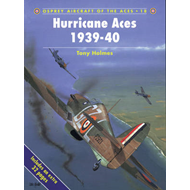 Hurricane Aces of World War 2 (BOK)