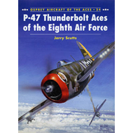 P-47 Thunderbolt Aces of the ETO/MTO (BOK)