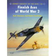 Finnish Aces of World War 2 (BOK)