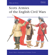 Scots Armies of the English Civil War (BOK)