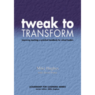 Tweak to Transform (BOK)
