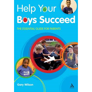 Help Your Boys Succeed (BOK)