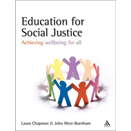 Education for Social Justice: Achieving Wellbeing for All (BOK)