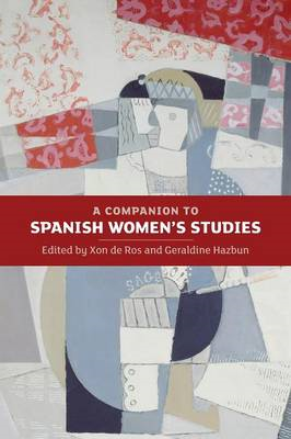 Companion to Spanish Women's Studies (BOK)