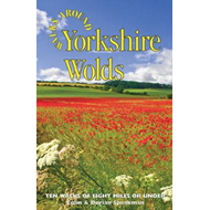 Walks Around Yorkshire Wolds (BOK)