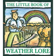 Little Book of Weather Lore (BOK)