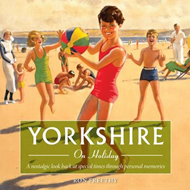 Yorkshire on Holiday (BOK)