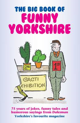 Big Book of Funny Yorkshire (BOK)