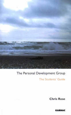 The Personal Development Group: The Student's Guide (BOK)