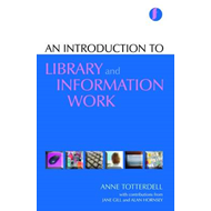 Introduction to Library and Information Work (BOK)
