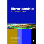 Librarianship: An Introduction (BOK)