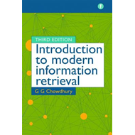 Introduction to Modern Information Retrieval (BOK)