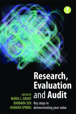 Research, Evaluation and Audit (BOK)