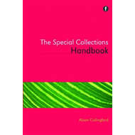 The Special Collections Handbook (BOK)