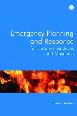 Emergency Planning and Response for Libraries, Archives and Museums (BOK)
