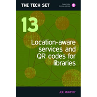 Location-aware Services and QR Codes for Libraries (BOK)