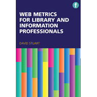 Web Metrics for Library and Information Professionals (BOK)