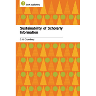 Sustainability of Scholarly Information (BOK)