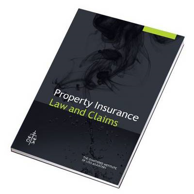 Property Insurance Law and Claims (BOK)