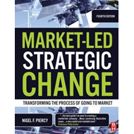 Market-Led Strategic Change (BOK)