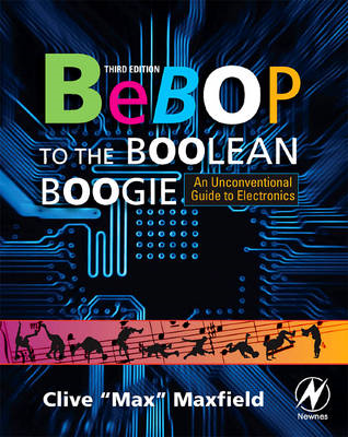 Bebop to the Boolean Boogie (BOK)