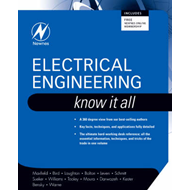 Electrical Engineering: Know It All (BOK)