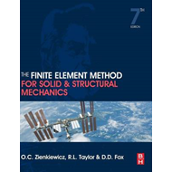 Finite Element Method for Solid and Structural Mechanics (BOK)