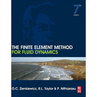 Finite Element Method for Fluid Dynamics (BOK)