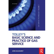 Tolley's Basic Science and Practice of Gas Service (BOK)