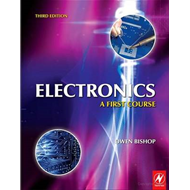 Electronics: A First Course (BOK)