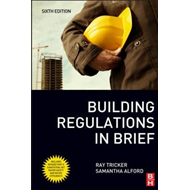 Building Regulations in Brief (BOK)