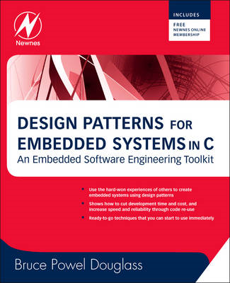 Design Patterns for Embedded Systems in C (BOK)