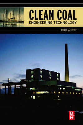 Clean Coal Engineering Technology (BOK)