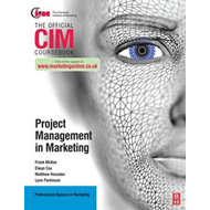Project Management in Marketing (BOK)