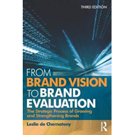 From Brand Vision to Brand Evaluation (BOK)