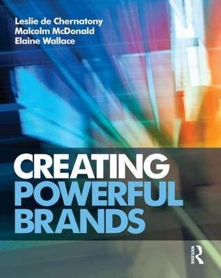 Creating Powerful Brands (BOK)