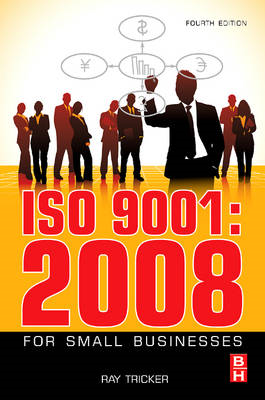 ISO 9001:2008 for Small Businesses (BOK)