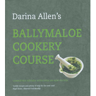 Ballymaloe Cookery Course: Revised Edition (BOK)